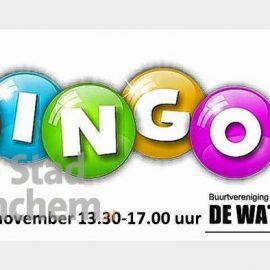 Bingo Buurtvereniging